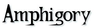 Amphigory logo