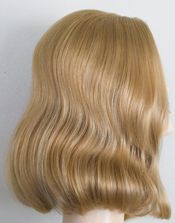 lily 1225 wig in 24b, side view