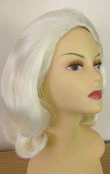 lily 1225 wig in color 613a  auburn