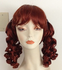 Innocent ponytail wig in color 130