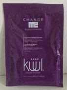 Kuul Change Me Bleach 1.59oz packet bleach lightener for hair