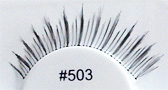 red cherry eyelashes number 503