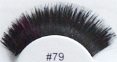 red cherry eyelashes number 79