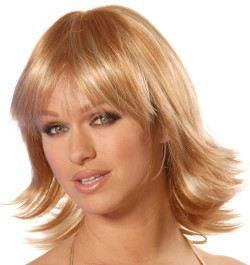 Leslie-L wig in color H 27 613