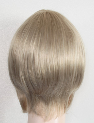 Melissa wig back view