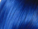 swatch of new look dark blue wig color
