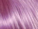 swatch of new look purple wig color