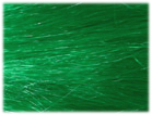 dark green wig swatch