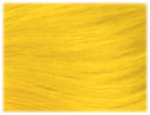 swatch of wig color power yellow