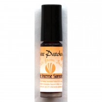 pure patchouli oil from india