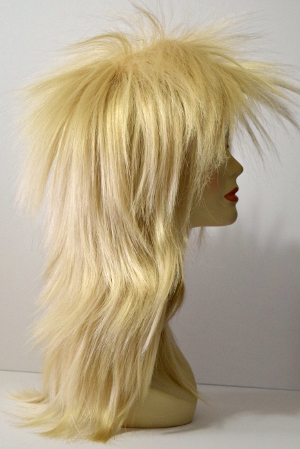 punky spiked wig in 613