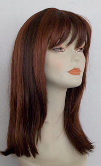 Lolita 722 wig in color 1B 350