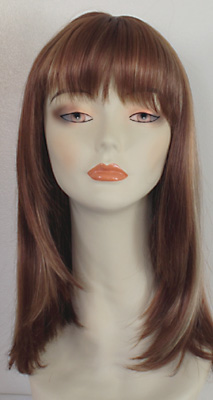 Lolita 722 wig front view