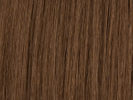 swatch of wig color 10 light brown