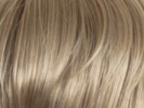 swatch of wig color 25