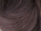 swatch of wig color 33 dark auburn