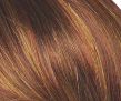 swatch of wig color f3332240