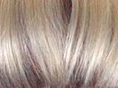 swatch of wig color p 613 30