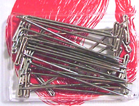 t pins for wigs