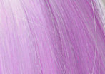 swatch of lilac wig color