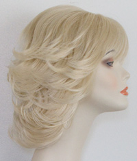 Blake wig, color 613 blonde