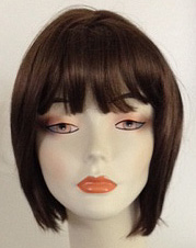 Gina wig in color 8